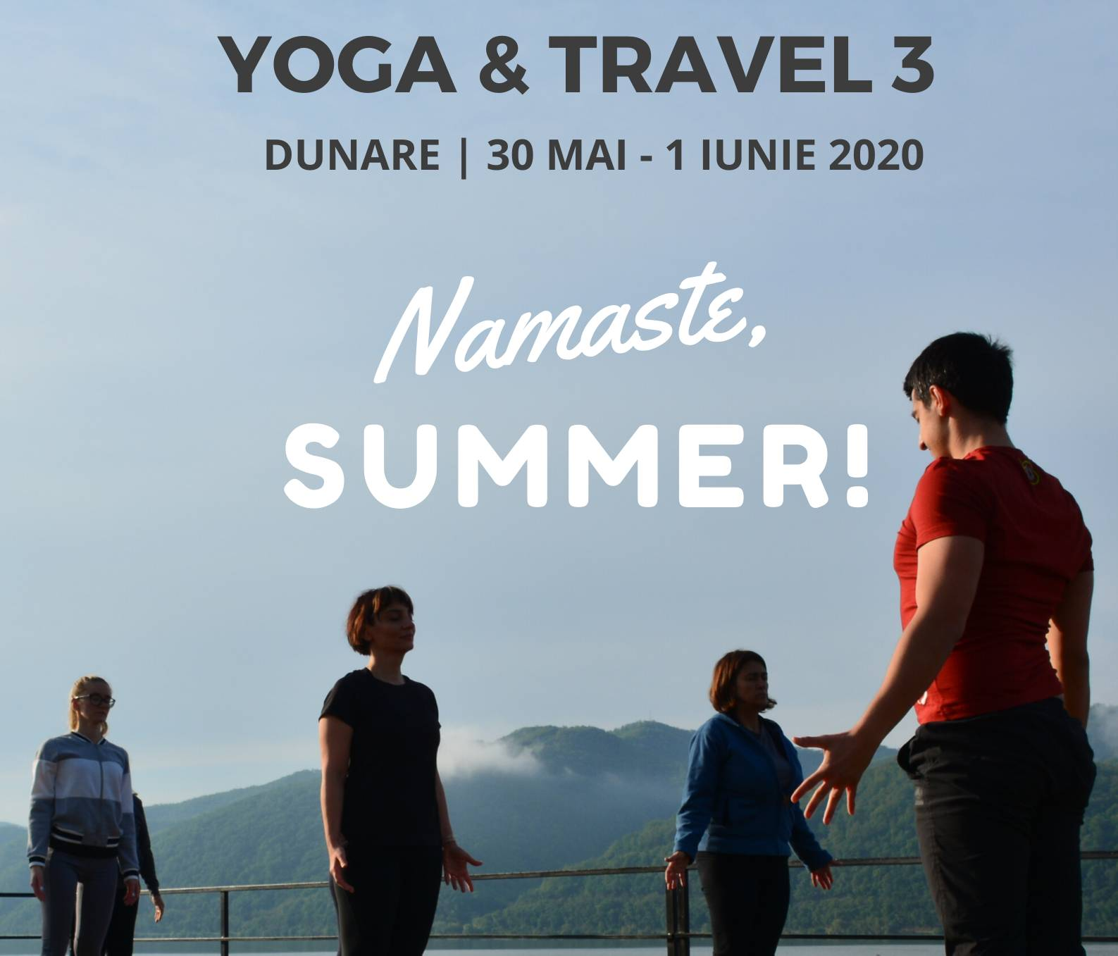 Yoga & Travel 3